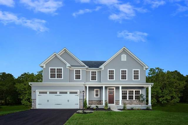 1696 Jasper Drive, Farmington, NY 14425 (MLS #R1250910) :: BridgeView Real Estate Services