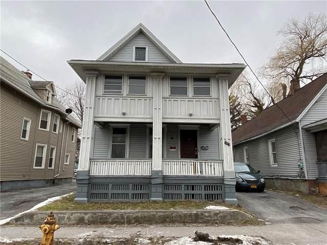967 Clifford Avenue, Rochester, NY 14621 (MLS #R1250954) :: The CJ Lore Team | RE/MAX Hometown Choice