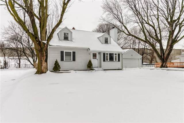 115 Dearcop Drive, Gates, NY 14624 (MLS #R1250982) :: 716 Realty Group