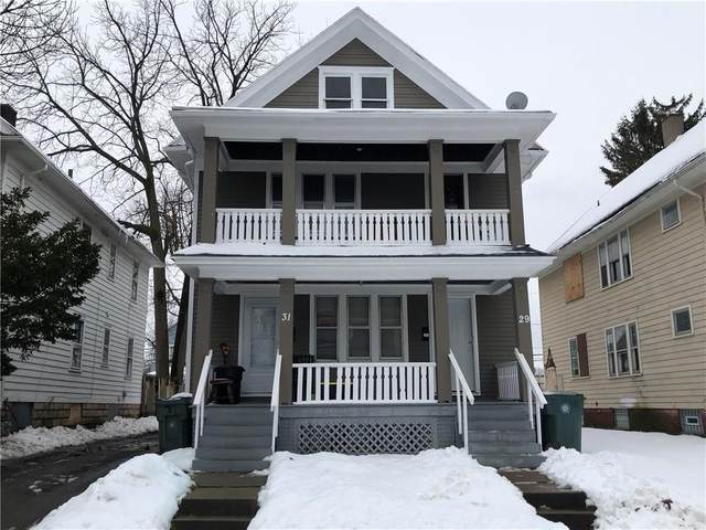29-31 Dayton Street, Rochester, NY 14621 (MLS #R1251045) :: BridgeView Real Estate Services