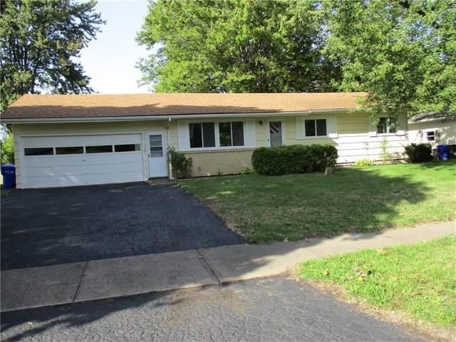 62 Nory Lane, Gates, NY 14606 (MLS #R1251092) :: 716 Realty Group