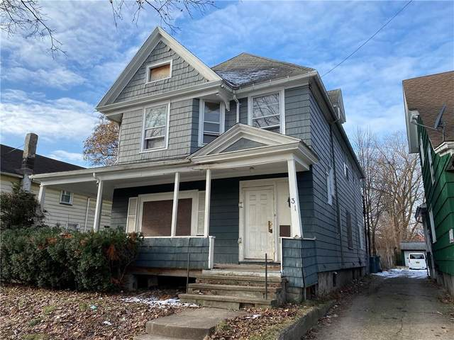31 Cameron Street, Rochester, NY 14606 (MLS #R1251107) :: BridgeView Real Estate Services