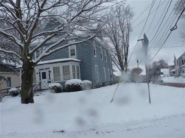 56 Chapman Street, Jamestown, NY 14701 (MLS #R1251250) :: 716 Realty Group