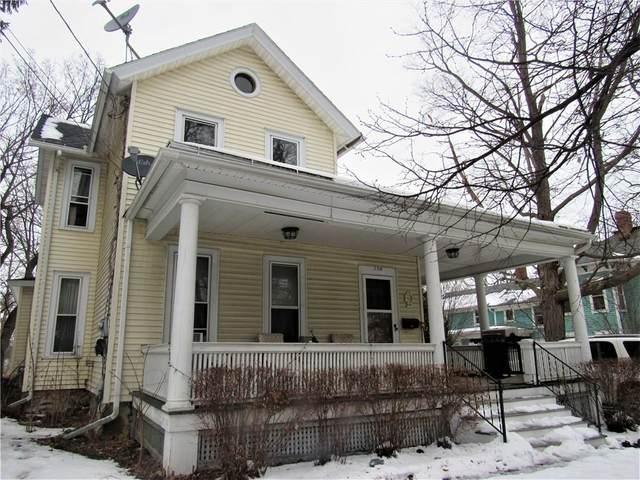 250 Bristol Street, Canandaigua-City, NY 14424 (MLS #R1251265) :: 716 Realty Group
