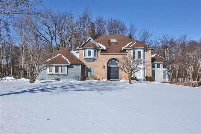 1260 Sagebrook Way, Webster, NY 14580 (MLS #R1251276) :: Updegraff Group