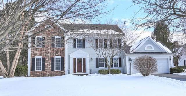 37 Trotters Field, Pittsford, NY 14534 (MLS #R1251309) :: Updegraff Group