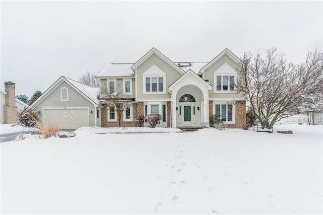 8 Westfield Commons, Penfield, NY 14625 (MLS #R1251400) :: 716 Realty Group