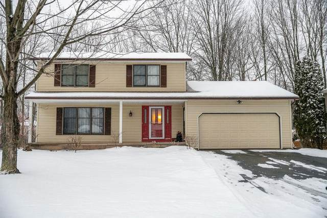 76 Emerald Pt, Chili, NY 14624 (MLS #R1251403) :: BridgeView Real Estate Services