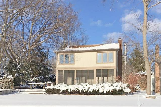 3611 Colburn Drive, Ellery, NY 14712 (MLS #R1251502) :: The CJ Lore Team | RE/MAX Hometown Choice