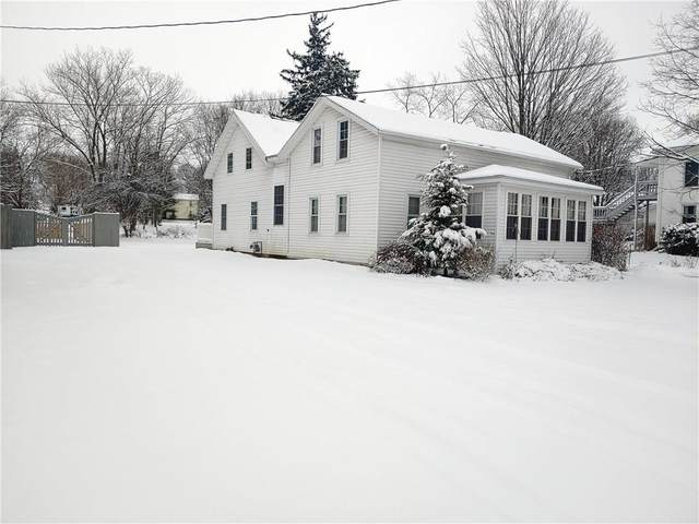 19 N Main Street, Potter, NY 14544 (MLS #R1251552) :: MyTown Realty