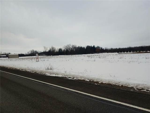 00 State Route 14, Phelps, NY 14532 (MLS #R1251553) :: MyTown Realty