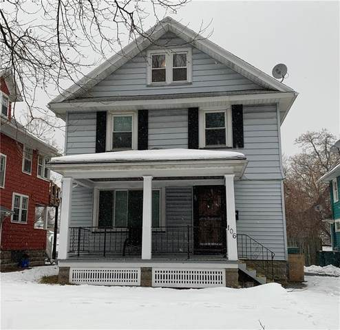 106 Tyler Street, Rochester, NY 14621 (MLS #R1251593) :: BridgeView Real Estate Services