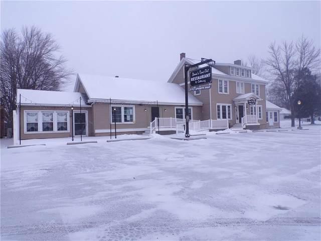 258 Hamilton Street, Geneva-City, NY 14456 (MLS #R1251601) :: BridgeView Real Estate Services
