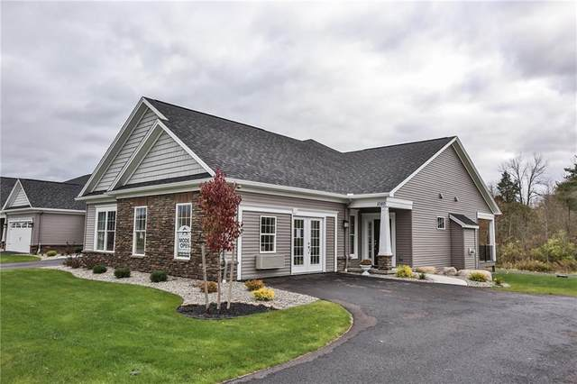 925 Pathway Lane #88, Webster, NY 14580 (MLS #R1251608) :: The CJ Lore Team | RE/MAX Hometown Choice