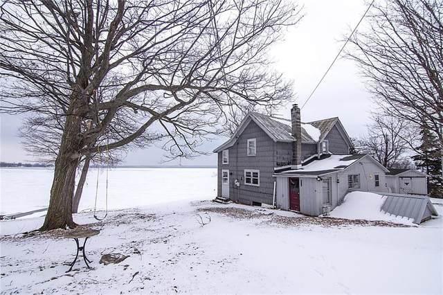 14788 Snowshoe Road, Henderson, NY 13650 (MLS #R1251743) :: The CJ Lore Team | RE/MAX Hometown Choice