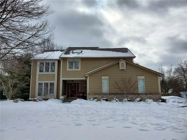 7 Cabernet Circle, Perinton, NY 14450 (MLS #R1251789) :: Updegraff Group
