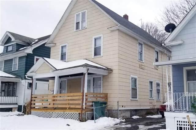 191 Durnan Street, Rochester, NY 14621 (MLS #R1251791) :: Updegraff Group