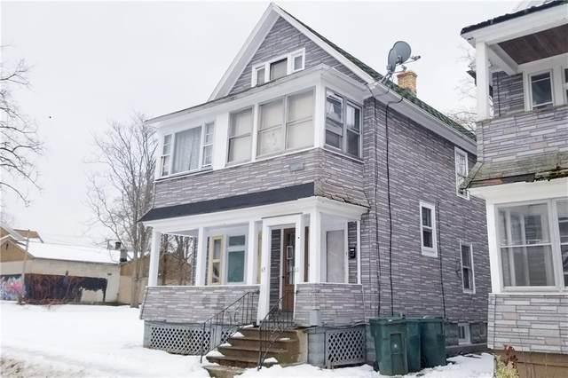 61 Weaver Street, Rochester, NY 14621 (MLS #R1251827) :: Updegraff Group