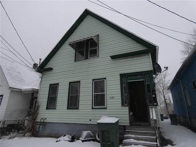 1032 Joseph Ave Avenue, Rochester, NY 14621 (MLS #R1251882) :: Updegraff Group