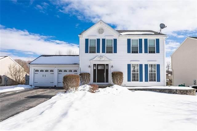 3446 Dewberry Lane, Walworth, NY 14502 (MLS #R1251883) :: BridgeView Real Estate Services