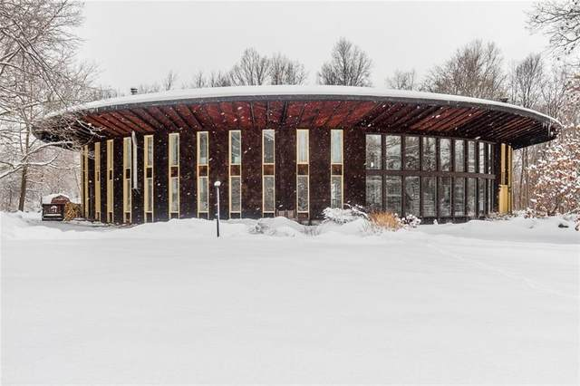 966 Strong Road, Victor, NY 14564 (MLS #R1251894) :: Robert PiazzaPalotto Sold Team