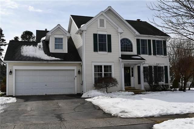 230 Pickering Street, Canandaigua-City, NY 14424 (MLS #R1251895) :: 716 Realty Group