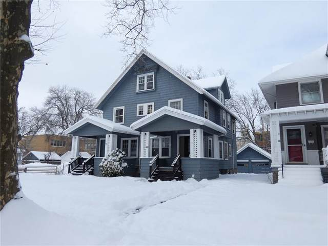 100 Clay Avenue, Rochester, NY 14613 (MLS #R1251897) :: MyTown Realty