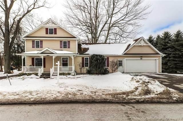 9367 W Ridge Road, Clarkson, NY 14420 (MLS #R1251927) :: BridgeView Real Estate Services