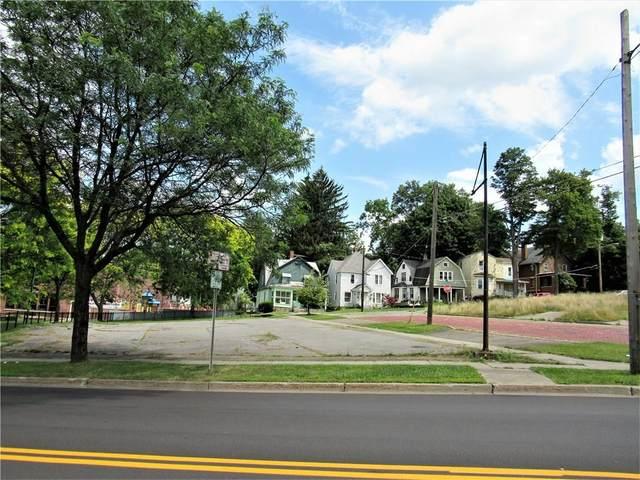 0 N Main Street, Jamestown, NY 14701 (MLS #R1251948) :: Robert PiazzaPalotto Sold Team