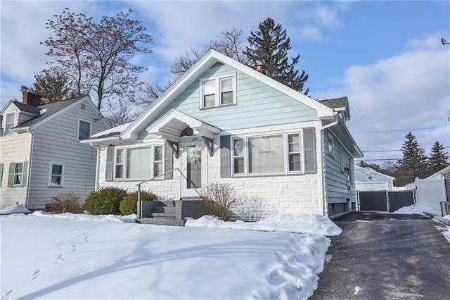 274 Wendhurst Drive, Greece, NY 14616 (MLS #R1251996) :: BridgeView Real Estate Services