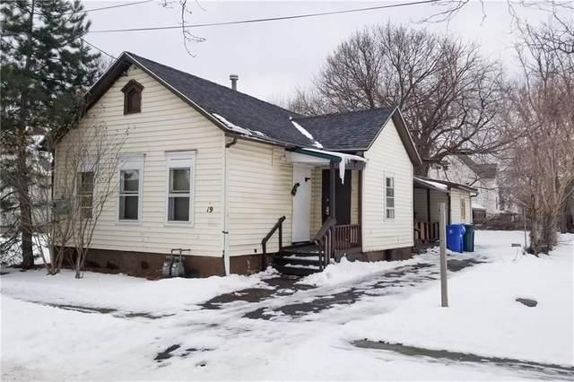 19 Langham Street, Rochester, NY 14621 (MLS #R1251997) :: Updegraff Group