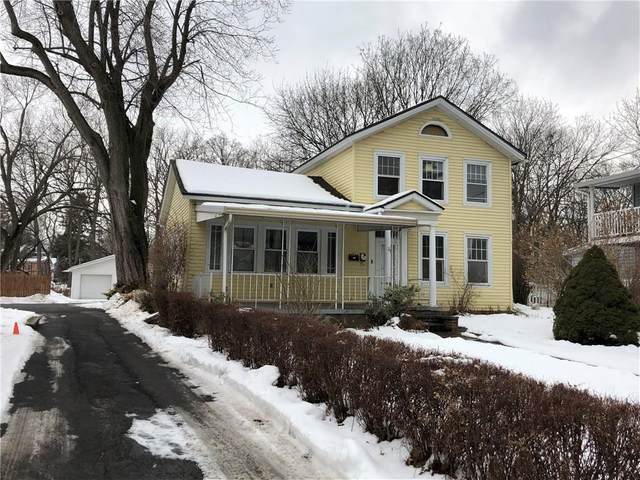 20 Pulteney Street, Geneva-City, NY 14456 (MLS #R1252007) :: MyTown Realty