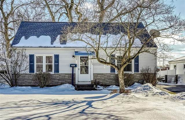 323 Orland Road, Irondequoit, NY 14622 (MLS #R1252021) :: The CJ Lore Team | RE/MAX Hometown Choice