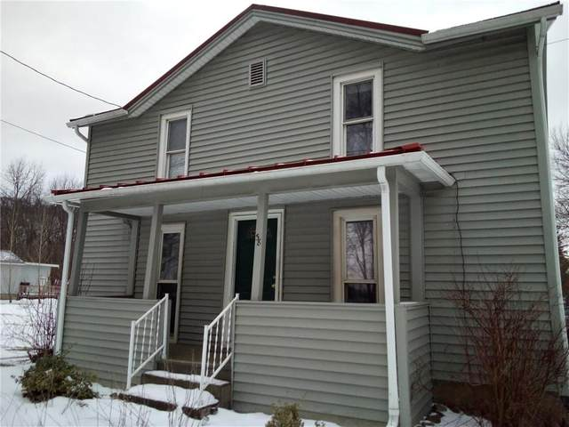 38 Maple Avenue, Cohocton, NY 14826 (MLS #R1252034) :: 716 Realty Group