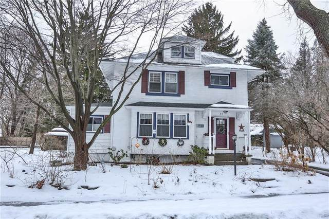 23 Walden Place, Brighton, NY 14610 (MLS #R1252071) :: Updegraff Group