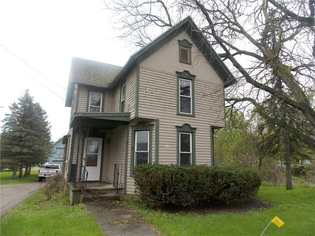 11 West Avenue, Hornellsville, NY 14807 (MLS #R1252181) :: 716 Realty Group