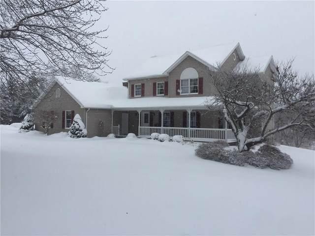 50 Quaker Meeting House Road, Mendon, NY 14472 (MLS #R1252218) :: The CJ Lore Team   RE/MAX Hometown Choice