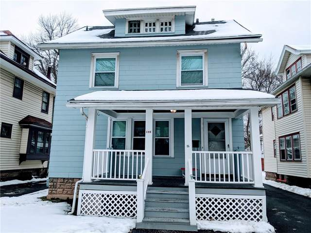 100 Penhurst Street, Rochester, NY 14619 (MLS #R1252247) :: BridgeView Real Estate Services