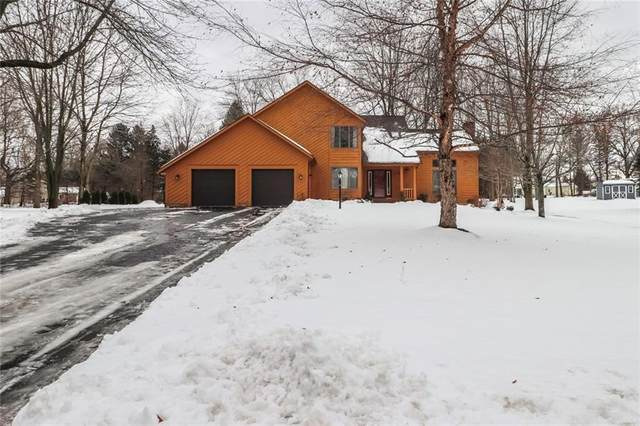 58 Pine Brook Circle, Penfield, NY 14526 (MLS #R1252258) :: The CJ Lore Team | RE/MAX Hometown Choice