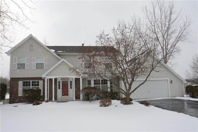 9 Ryder Cup Circle, Pittsford, NY 14534 (MLS #R1252266) :: Updegraff Group