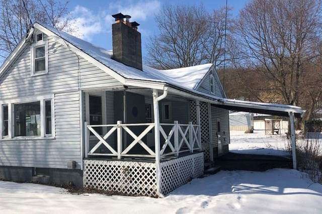 2510 State Route 54A, Jerusalem, NY 14527 (MLS #R1252267) :: BridgeView Real Estate Services