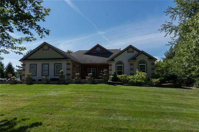 183 Webster Road, Webster, NY 14580 (MLS #R1252293) :: The CJ Lore Team | RE/MAX Hometown Choice