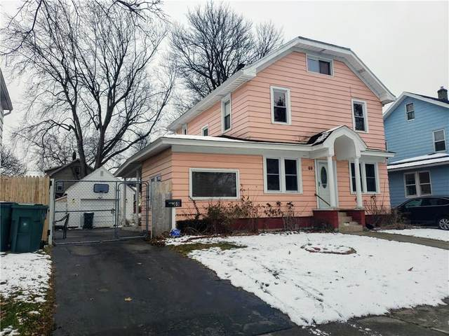 69 Mccall Road, Rochester, NY 14615 (MLS #R1252294) :: The CJ Lore Team | RE/MAX Hometown Choice