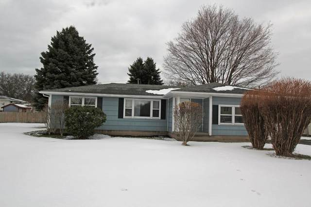 2666 E Ridge Road, Irondequoit, NY 14622 (MLS #R1252319) :: The CJ Lore Team | RE/MAX Hometown Choice