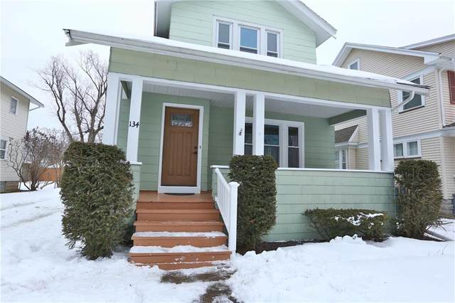 134 Fairview Avenue, Rochester, NY 14619 (MLS #R1252369) :: Updegraff Group