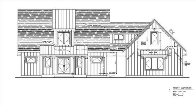1031 South Wayneport Road, Macedon, NY 14502 (MLS #R1252383) :: BridgeView Real Estate Services