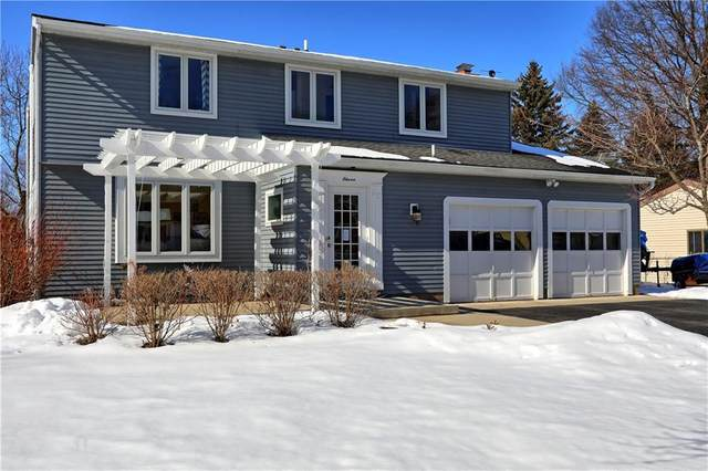 11 Thistlewood Lane, Ogden, NY 14559 (MLS #R1252455) :: The CJ Lore Team   RE/MAX Hometown Choice