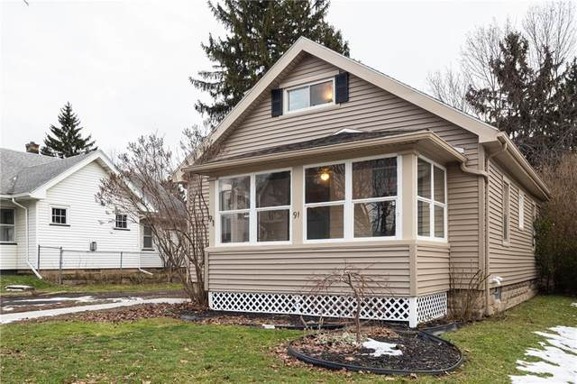 91 Whiteford Road, Rochester, NY 14620 (MLS #R1252474) :: TLC Real Estate LLC