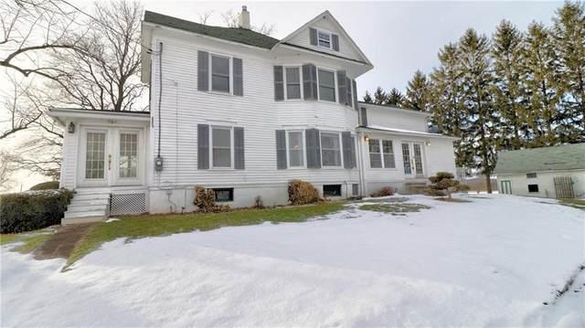 757 Clark Street Road, Aurelius, NY 13034 (MLS #R1252576) :: BridgeView Real Estate Services