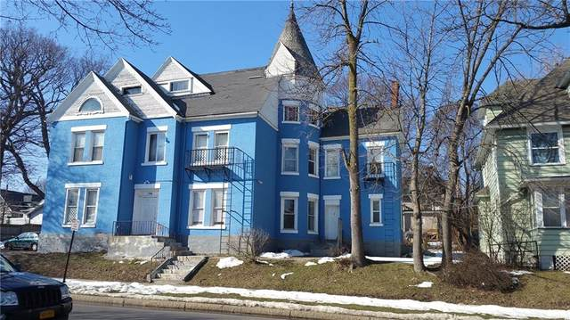 196 Driving Park Ave, Rochester, NY 14613 (MLS #R1252625) :: Updegraff Group